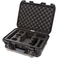 Image of Nanuk 920 Hard-Shell Carrying Case with Foam Insert for DJI Mavic 2 Pro and Zoom, Black