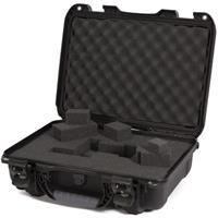 Image of Nanuk 923 Protective Case with Cubed Foam, Black