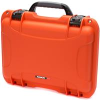Image of Nanuk 923 Protective Case with Padded Dividers, Orange