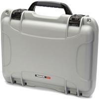 Compare Prices Of  Nanuk 923 Protective Case with Padded Dividers, Silver