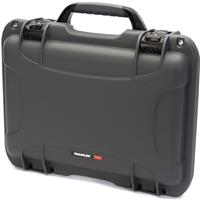 Image of Nanuk 923 Protective Case with Padded Dividers, Graphite
