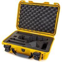Image of Nanuk 923 Hard-Shell Carrying Case with Foam Insert for DJI Ronin-S, Yellow
