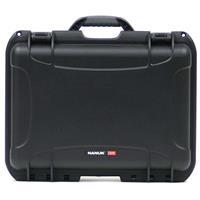 Image of Nanuk Large Series 925 Lightweight NK-7 Resin Waterproof Case with Cubed Foam, Black