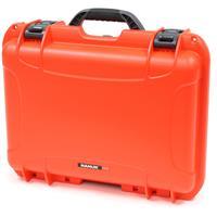 Image of Nanuk Large Series 925 Lightweight NK-7 Resin Waterproof Protective Case with Foam, Orange