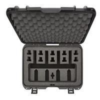 Image of Nanuk Customized Foam Insert for the 925 4Up Pistol Case, Gray