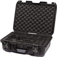 Image of Nanuk 925 Protective Case with Foam Insert for DJI Osmo Pro/RAW Stabilizer, Black