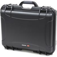Image of Nanuk Large Series 930 Lightweight NK-7 Resin Waterproof Protective Case, Black