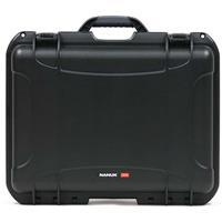 Image of Nanuk Large Series 930 Lightweight NK-7 Resin Waterproof Case with Cubed Foam, Black