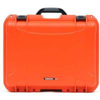 Compare Prices Of  Nanuk Large Series 930 Lightweight NK-7 Resin Waterproof Protective Case with Foam, Orange