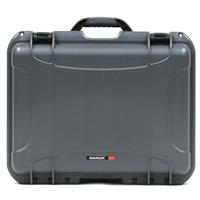Image of Nanuk Large Series 930 Lightweight NK-7 Resin Waterproof Protective Case with Foam, Graphite