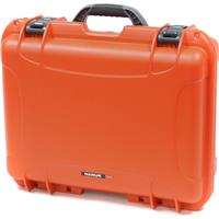 Compare Prices Of  Nanuk Large Series 930 Lightweight NK-7 Resin Waterproof Protective Case with Padded Dividers, Orange