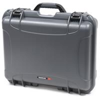 Image of Nanuk Large Series 930 Lightweight NK-7 Resin Waterproof Protective Case with Padded Dividers, Graphite