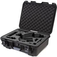 Image of Nanuk Media Series 930 Lightweight NK-7 Resin Waterproof Hard Case with Foam Insert for Ronin-S/SC, Black
