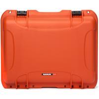 Image of Nanuk 933 Lightweight NK-7 Resin Waterproof Protective Case Without Foam, Orange