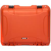 Compare Prices Of  Nanuk 933 Lightweight NK-7 Resin Waterproof Protective Case With Padded Divider, Orange