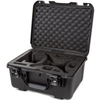 Compare Prices Of  Nanuk 933 Hard-Shell Carrying Case with Foam Insert for DJI Phantom 4, 4 Pro, 4 Pro+, 4 Pro+ 2.0 and 4 RTK, Black