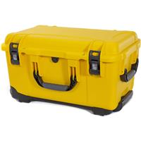 Compare Prices Of  Nanuk Wheeled Series 938 Lightweight NK-7 Resin Waterproof Hard Case, Yellow