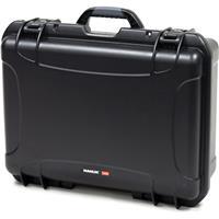 Image of Nanuk Large Series 940 Lightweight NK-7 Resin Waterproof Protective Case with Foam, Black