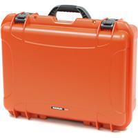 Image of Nanuk Large Series 940 Lightweight NK-7 Resin Waterproof Protective Case with Foam, Orange