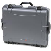 Image of Nanuk Large Series 945 Lightweight NK-7 Resin Waterproof Protective Case, Graphite