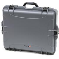 Image of Nanuk Large Series 945 Lightweight NK-7 Resin Waterproof Protective Case with Foam, Graphite