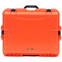 Image of Nanuk Large Series 945 Lightweight NK-7 Resin Waterproof Protective Case with Padded Dividers, Orange