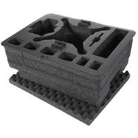 Compare Prices Of  Nanuk Customized 950 Foam Insert for DJI Phantom 4