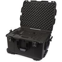 Image of Nanuk 960 Waterproof Hard Case with Wheels for DJI Ronin-MX, Black