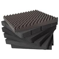 Compare Prices Of  Nanuk 8 Part Cubed Foam Inserts for 970 Hard Case