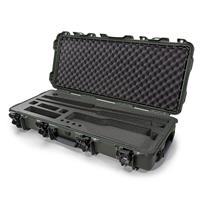 Image of Nanuk Firearms Series 985 TAKEDOWN Shotgun Case with Foam Insert, Olive