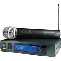 Compare Prices Of  Nady DKW-3 HT Single VHF Wireless System, 150' Range, Frequency D/209.150MHz