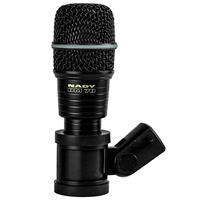 Image of Nady DM-70 Dynamic Neodymium Cardioid Drum Microphone, 70Hz-16KHz Frequency Response