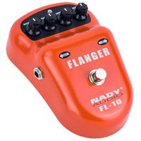 Compare Prices Of  Nady FL-10 Classic Flanger Pedal