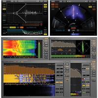 Image of NUGEN Audio Mix Tools Essential Software Bundle, Includes Stereoizer, Monofilter, Visualizer Plug-Ins, Electronic Download