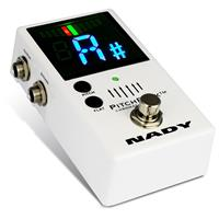 Compare Prices Of  Nady PitchFork Chromatic Stage Tuner with LED Display