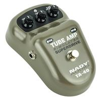 Image of Nady TA-40 Tube Amp Simulator Superdrive Pedal