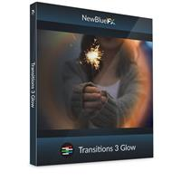 Compare Prices Of  NewBlueFX Transitions 5 Glow Software Plug-In, Electronic Download