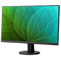"""Image of NEC AccuSync AS241F 23.8"""" 16:9 Full HD IPS LED LCD Desktop Monitor with Built-In Speakers, Black"""