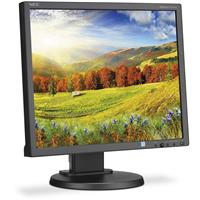 """Image of NEC MultiSync EA193Mi 19"""" Desktop LED Monitor with IPS Panel and Integrated Speakers, 1280x1024, 250 cd/m2, 1000:1 Contrast Ratio, 6ms Response Time"""