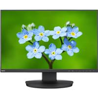 """Image of NEC MultiSync EA231WU 22.5"""" 16:10 WUXGA IPS WLED LCD Desktop Monitor with Built-In Speakers, No Stand, 1920x1200, Black"""