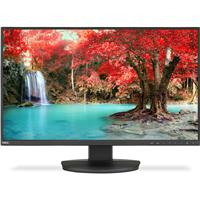 """Image of NEC MultiSync EA271Q 27"""" WQHD Business-Class Widescreen Desktop PLS LED Monitor with Ultra-Narrow Bezel and Integrated Speakers, 2560x1440"""