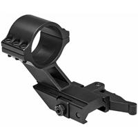 Image of NcSTAR 30mm Cantilever Optic Quick Release Mount