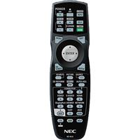NEC Replacement Remote Control for Projectors