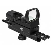 Compare Prices Of  NcSTAR D4RGB 1x24-34 Reflex Optic with AR MAR6 Carry Handle Adapter Combo, Red and Green Four Reticle
