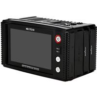 Nexto DI NSB-25 Modular Memory Card Backup System with 4K Video Software Upgrade Pack and 2x Bridge Pellet
