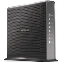 Image of Netgear C7100V Nighthawk DOCSIS 3.0 AC1900 Wi-Fi High Speed Cable Modem Router for Comcast XFINITY Internet & Voice