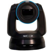 Image of NewTek NewTek NDI HX 4K PTZUHD PTZ Camera with Sony Sensor, 30x Optical Zoom, PoE+