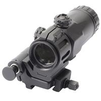 Compare Prices Of  Newcon Optik 3x Lens Riflescope Magnifier for HDS Holographic Sight