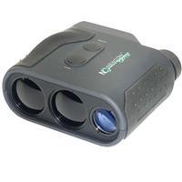 Image of Newcon Optik LRM1500M Laser Range Finder Monocular with 1,600 Yard, 1,500 Meter Range