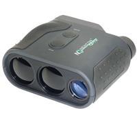 Image of Newcon Optik LRM1800S Laser Range Finder Monocular with 1,970 Yard, 1,800 Meter Range